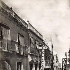 Postales: SEVILLA. CALLE DE LAS SIERPES. HELIOTIPIA ARTISTICA ESPAÑOLA. Lote 57816673