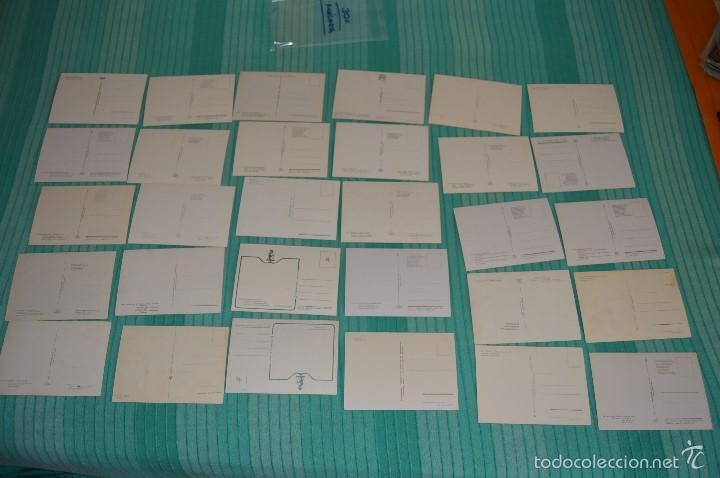 Postales: Lote 30 postales Sin circular - Variadas de Málaga - Muy buen estado - Foto 6 - 58217331