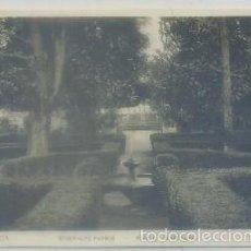 Postales: POSTAL DE GRANADA. ALHAMBRA. GENERALIFE. PARQUE P-ANGRA-452. Lote 58273224