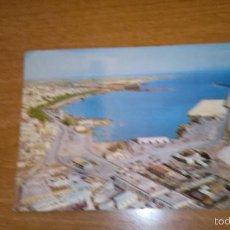 Postales: POSTAL ALMERIA EL PUERTO SIN CIRCULAR. Lote 58288526