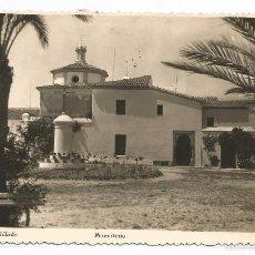 Postales: HUELVA .- MONASTERIO LA RABIDA .- EDICIONES ARRIBAS Nº 18. Lote 58323106
