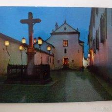 Postales: CÓRDOBA CRISTO DE LOS FAROLES. . Lote 58365001