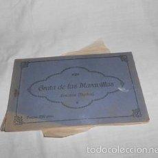 Postales: BLOCK CON 12 POSTALES DE LA GRUTA DE LAS MARAVILLAS, ARACENA (HUELVA). Lote 58554635