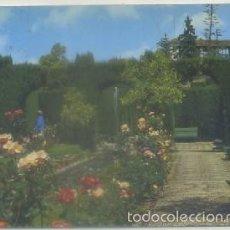Postales: POSTAL DE GRANADA. GENERALIFE. JARDINES BAJOS P-ANGRA-541. Lote 58577438