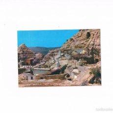 Postales: POSTAL ANTIGUA GRANADA SIN CIRCULAR VISTA DE CUEVAS. Lote 59701179