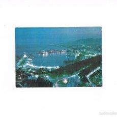 Postales: POSTAL ANTIGUA MALAGA SIN CIRCULAR MALAGA EL PUERTO. Lote 59839940