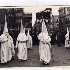 Postkarten - Postal fotográfica.C. Sánchez del Pando fotógrafo. Eulogio de la Heras. Semana Santa de Sevilla. - 60341767