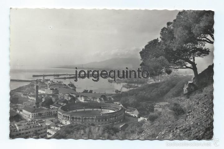POSTAL. 71 - MÁLAGA. VISTA PARCIAL. GARCÍA GARRABELLA. (Postales - España - Andalucia Moderna (desde 1.940))