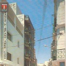 Postales: ALGECIRAS, CALLE CANOVAS DEL CASTILLO, A.SUBIRATS CASANOVAS, SIN CIRCULAR. Lote 61104199