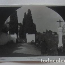 Postales: POSTAL CORDOBA - LAS ERMITAS, ENTRADA . Lote 62158832