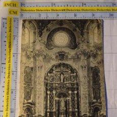 Postales: POSTAL DE GRANADA. SIGLO XIX - 1905. SACRISTÍA DE LA CARTUJA. 1677 HAUSER MENET. 1139. Lote 255922280