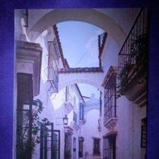 Postales: POSTAL - ESPAÑA - ANDALUCIA - CADIZ, JEREZ DE LA FRONTERA - 5.- PUEBLO ESPAÑOL - CALLE ARCOS - 1960. Lote 63718835