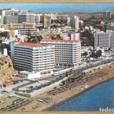Postales: TORREMOLINOS - EL BAJONDILLO. Lote 63724135