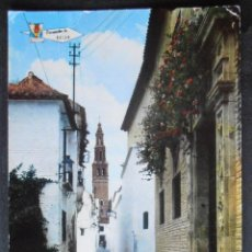 "Postales: (45824)POSTAL ESCRITA,""TORRE DE SAN GIL"",ECIJA,SEVILLA,ANDALUCIA. Lote 64163087"