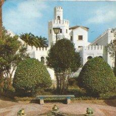 Postales: ** PN636 - POSTAL - TARIFA - PLAZA DE SANTA MARIA. Lote 64341823