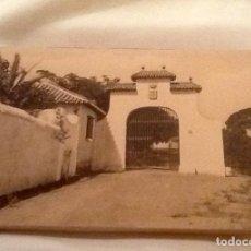 Postales: ÁLBUM DE POSTALES EL RETIRO MALAGA. Lote 67471861