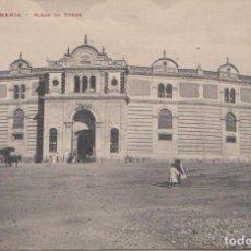 Postales: ALMERIA - PLAZA DE TOROS. Lote 65324243