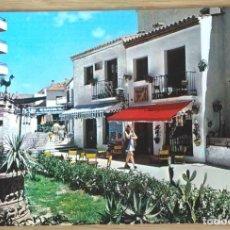 Postales: TORREMOLINOS - LA NOGALERA. Lote 65830682
