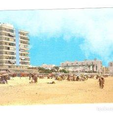 Postales: ROTA .- PLAYA DE LA COSTILLA. . Lote 65930370