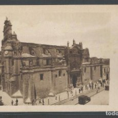 Postales: EL PUERTO DE SANTA MARÍA - IGLESIA MAYOR PRIORAL - P18682. Lote 66787550