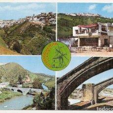 Postales: VEJER DE LA FRONTERA. Lote 67000642