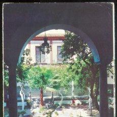 Postales: 1074 - SEVILLA.- PATIO DE LOS VENERABLES SACERDOTES. Lote 67839293