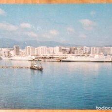 Postales: ALGECIRAS - PASEO MARITIMO. Lote 68398133