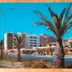 Postales: TORREMOLINOS - EL BAJONDILLO. Lote 68441341