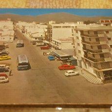Postales: POSTAL SAN PEDRO ALCANTARA MARBELLA MALAGA VISTA PARCIAL POSTALES COSTA DEL SOL. Lote 68610125