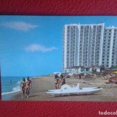 Postales: POSTAL POSTCARD POST CARD MALAGA COSTA DEL SOL MIJAS-COSTA HOTEL ALMIRANTE ED. BEASCOA VER FOTO/S . Lote 69819093