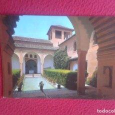 Postales: POSTAL POSTCARD POST CARD MALAGA COSTA DEL SOL ALCAZABA INTERIOR. POSTALES COSTA DEL SOL VER FOTO/S . Lote 69823077