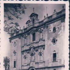 Postales: HUELVA. SANTA IGLESIA CATEDRAL . EDICIONES ARRIBAS Nº 69. Lote 69952345