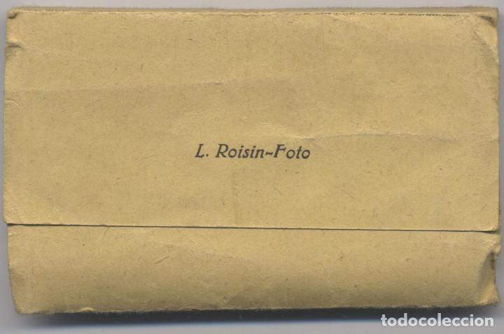 Postales: LIBRO DE 16 POSTALES-COLOR DE CADIZ-L.ROISIN-FOTO - Foto 2 - 70116989