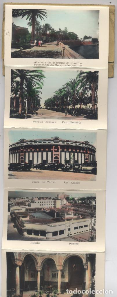 Postales: LIBRO DE 16 POSTALES-COLOR DE CADIZ-L.ROISIN-FOTO - Foto 5 - 70116989