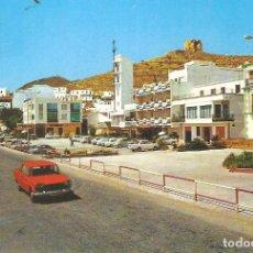 Cartoline: GRANADA, CASTELL DE FERRO, EDIC.BEASCOA, CIRCULADA CON SU SELLO. Lote 70216133