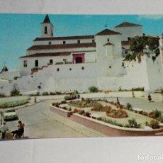 Postales: POSTAL MALAGA CASARABONELA AÑOS 60-70. NUEVA. Lote 194323701