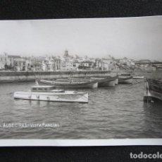 Postales: POSTAL ALGECIRAS. VISTA PARCIAL. . Lote 71779363