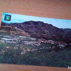 Postales: CAZORLA - JAEN - VISTA GENERAL - SIN CIRCULAR. Lote 71911387