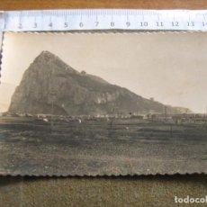 Postales: CADIZ - LA LINEA - PEÑON DE GIBRALTAR - ED. AISA. Lote 72054991
