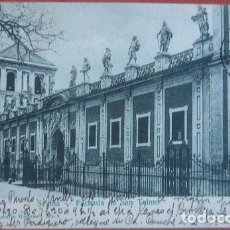 Postales: POSTAL SEVILLA REVERSO SIN DIVIDIR. Lote 72063379
