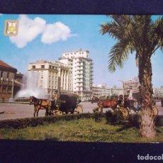 Postales: CADIZ-V3-NO ESCRITA-AV.DEL PUERTO . Lote 73502231