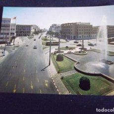 Postales: CADIZ-V3-NO ESCRITA-PLAZA DE LA VICTORIA Y AVDA.LOPEZ PINTO. Lote 73502371