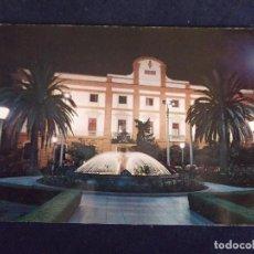 Postales: CADIZ-V3-NO ESCRITA-AVDA. DE CARRANZA. Lote 73502819