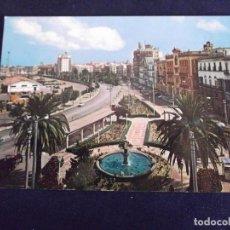 Postales: CADIZ-V3-NO ESCRITA-AVDA. DE CARRANZA . Lote 73502939