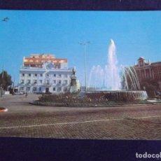 Postales: CADIZ-V3-NO ESCRITA-AVDA.GENERALISIMO. Lote 73503427