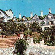 Postales: RONDA - 588 HOTEL REINA VICTORIA. Lote 73507651