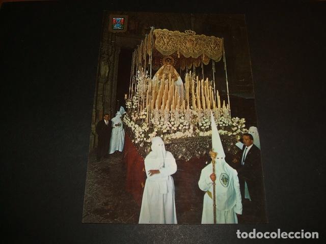SEVILLA SEMANA SANTA NUESTRA SEÑORA DE LA SALUD (Postales - España - Andalucia Moderna (desde 1.940))