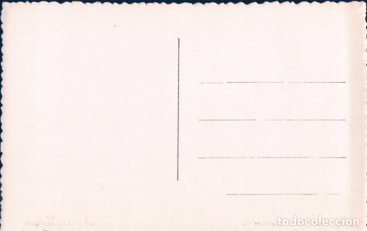 Postales: POSTAL DE GRANADA. GENERALIFE, PATIO DE LA ACEQUIA. 17 - Foto 2 - 74196951