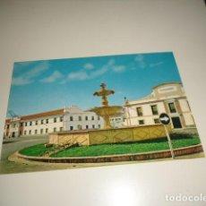 Postales: CAJ-6 POSTAL SAN FERNANDO ARSENAL DE LA CARRACA FUENTE . Lote 74287019