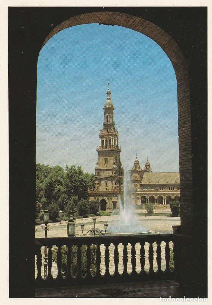 Nº 29788 POSTAL SEVILLA COLECCION TRIANA (Postales - España - Andalucia Moderna (desde 1.940))